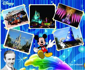 La Estrategia de Exito detras de la magia de Disney