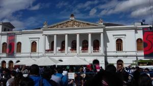 Teatro Sucre – Quito Ecuador